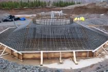 Foundation Rebar